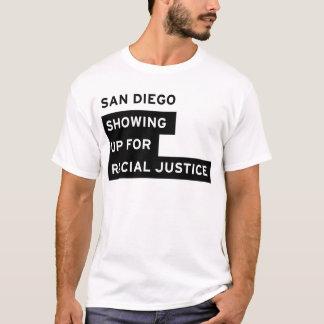SURJ San Diego Logo Wear T-Shirt