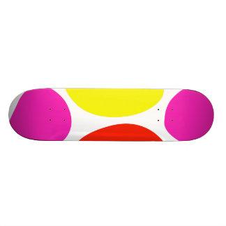 Surprise 2 20 cm skateboard deck