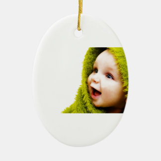 Surprise Baby Christmas Tree Ornaments