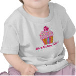 Surprise Birthday Cupcake