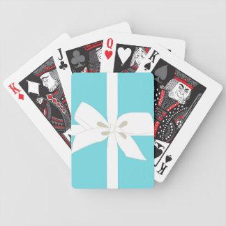 Surprise Card Deck Poker Deck