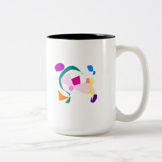Surprise Comes after Everything Has Rained Coffee Mugs