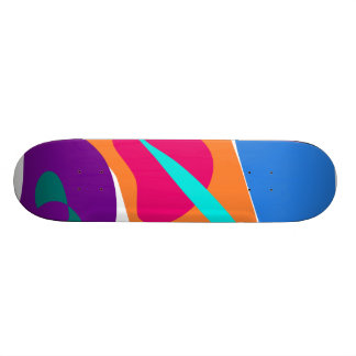 Surprise Skate Board Decks