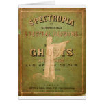 Surprising Spectral Illusions! Greeting Card