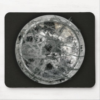 Surprising Time & Space Mousepads