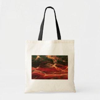 Surreal atmosphere tote bag