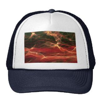 Surreal atmosphere trucker hat