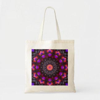 Surreal Blossoms, Flower Mandala
