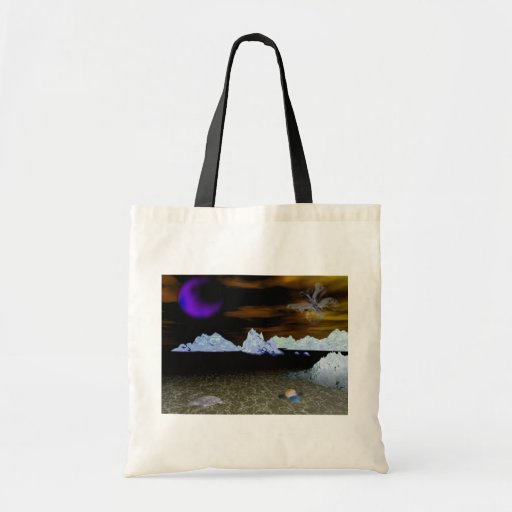 Surreal Butterfly Bags