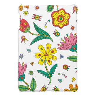 Surreal Flowers ipad mini Cover For The iPad Mini