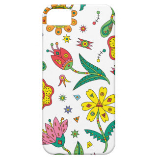 Surreal Flowers iphone iPhone 5 Cases