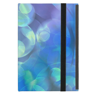 Surreal Fractal Abstract Design Cover For iPad Mini