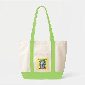 Surreal-Georgia-Bag Impulse Tote Bag