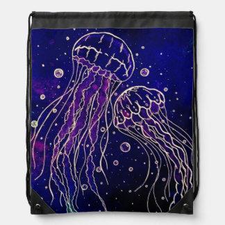 Surreal mysteries bag rucksacks