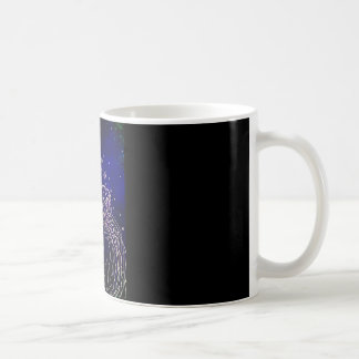 Surreal mysteries mug