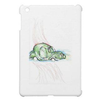 Surreal Plane iPad Mini Case