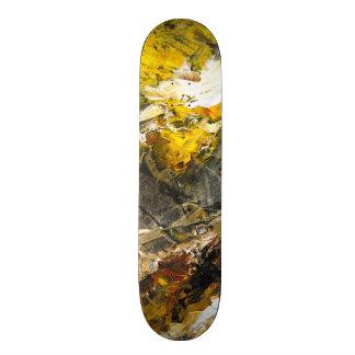 Surreal Skateboard