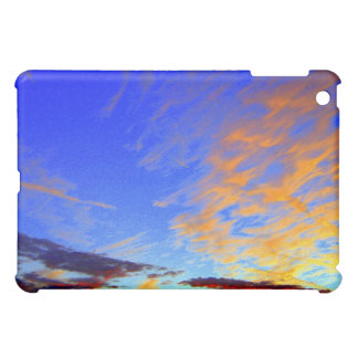 SURREAL SKIES iPad MINI COVERS