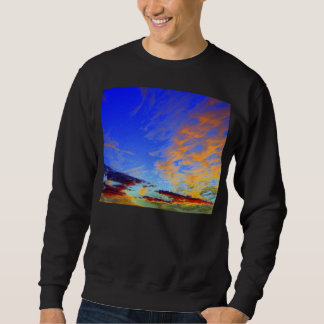 SURREAL SKIES SWEATSHIRT