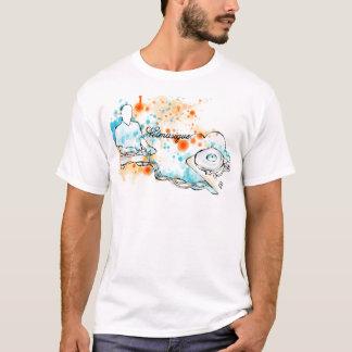 Surreal Watercolors T-Shirt