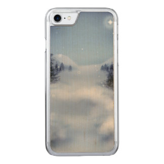 Surreal Winter Carved iPhone 8/7 Case