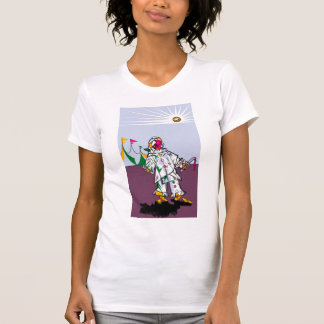Surrealism Clown T-Shirt
