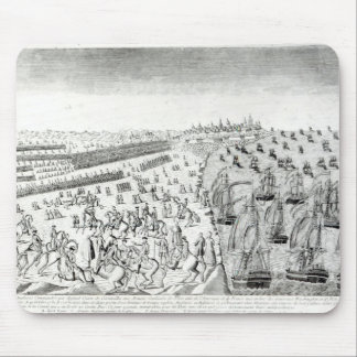Surrender at Yorktown, 1781 Mouse Pad