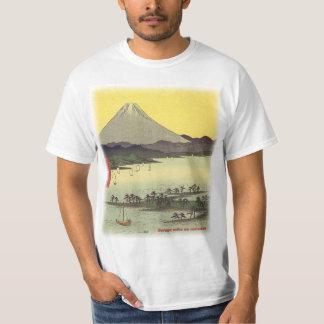 Suruga Miho No Matsubara T-shirt