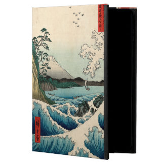 Suruga Satta no Kaijō Powis iPad Air 2 Case