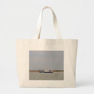 Survey Boat Verifier Bag