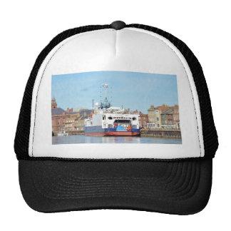 Survey Ship Atlantic Wind Trucker Hat