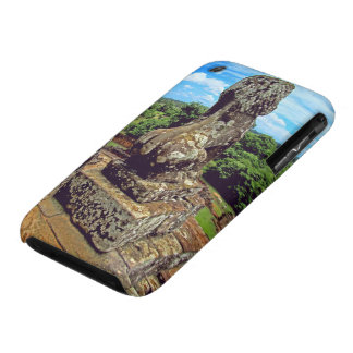 Surveyng His Domain iPhone 3 Cases