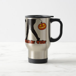 Survive the Night - Halloween Travel Mug