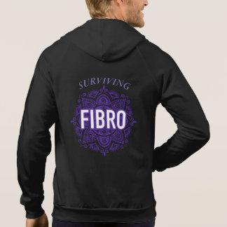 Surviving Fibro Hoodie