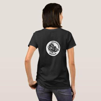 Surviving the Zombie Apocalypse PALE RIDERS Gear T-Shirt