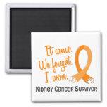 Survivor 11 Kidney Cancer