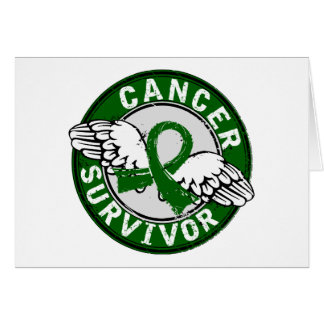 Survivor 14 Liver Cancer Card
