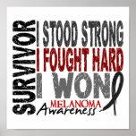 Survivor 4 Melanoma