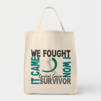 Survivor 5 Cervical Cancer