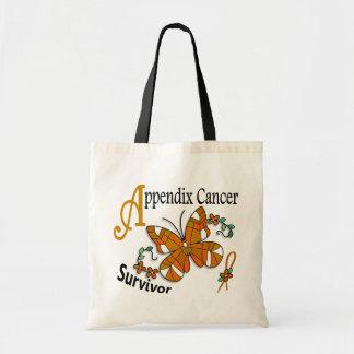 Survivor 6 Appendix Cancer Bag