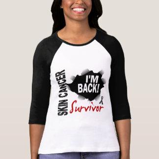 Survivor 7 Skin Cancer T Shirts