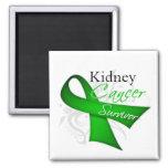 Survivor - Kidney Cancer