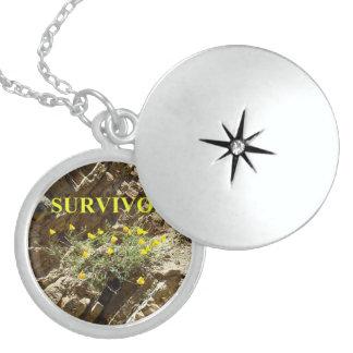 Survivor Custom Necklace