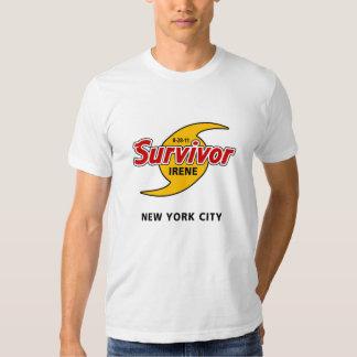 Survivor Tshirt