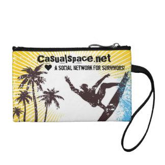 Survivors wallet! coin purses