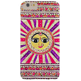 Surya Sun Goddess Barely There iPhone 6 Plus Case
