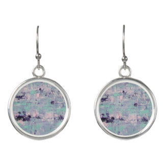 Susan artistic Drop Earrings