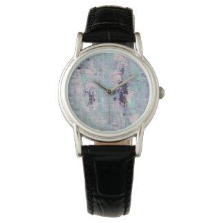 Susan artistic woman's watch