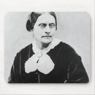 Susan Brownell Anthony  c.1871 Mouse Pad