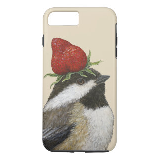 Susan the iPhone 8 Plus/7 Plus, Tough Phone Case